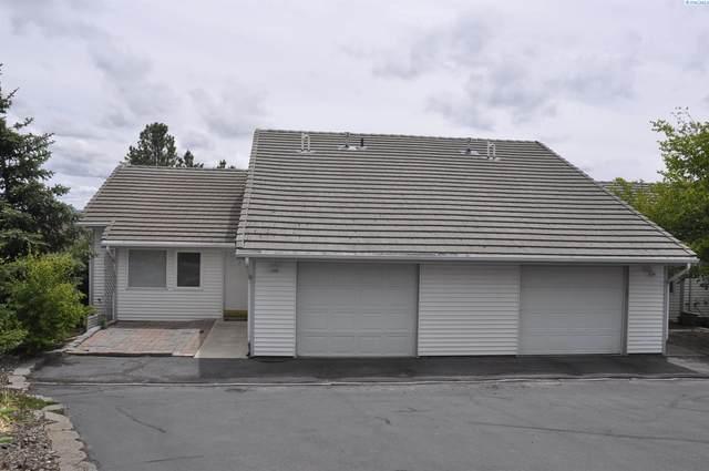 545 SE Quail Ridge Dr #1, Pullman, WA 99163 (MLS #254225) :: Columbia Basin Home Group
