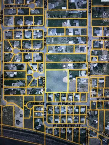Lot 2 W Margaret Court, Pasco, WA 99301 (MLS #254244) :: Cramer Real Estate Group