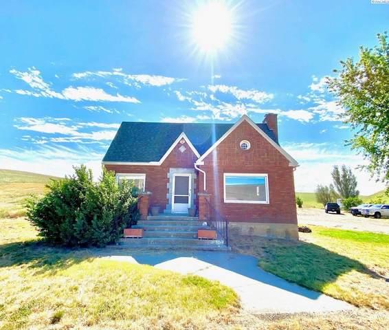 6102 Hay-Lacrosse Rd, La Crosse, WA 99143 (MLS #254248) :: Columbia Basin Home Group