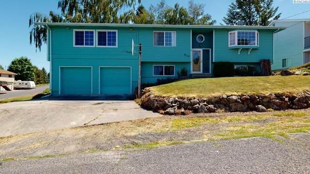 810 Harrison St, Colton, WA 99113 (MLS #254253) :: Columbia Basin Home Group