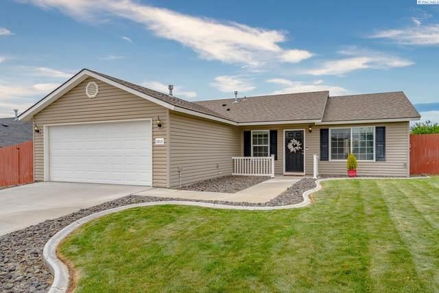 3312 Keeneland Ln, Pasco, WA 99301 (MLS #254265) :: Cramer Real Estate Group