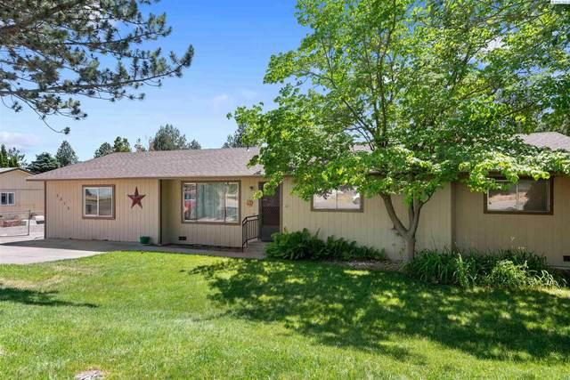 3312 W Pearl, Pasco, WA 99301 (MLS #254273) :: Columbia Basin Home Group