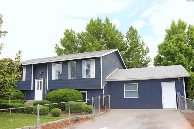 1321 N 41st Pl, Pasco, WA 99301 (MLS #254274) :: Columbia Basin Home Group