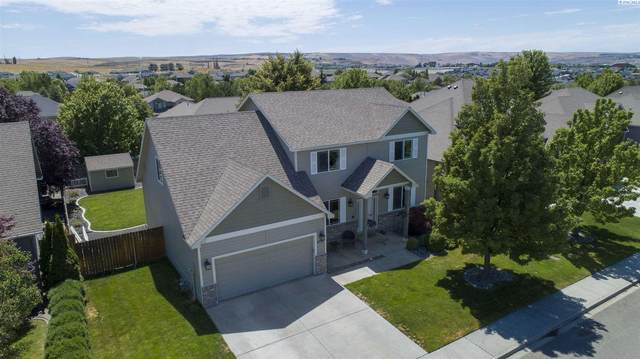 8717 W 2nd Ave, Kennewick, WA 99336 (MLS #254279) :: The Phipps Team