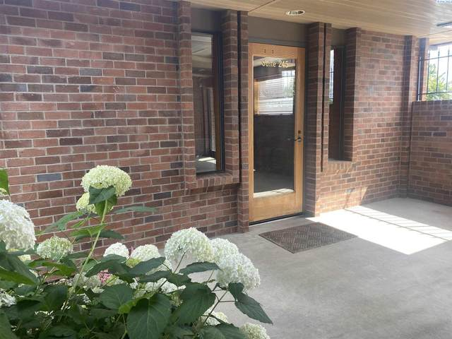 1200-B N 14Th, Suite 245, Pasco, WA 99302 (MLS #254280) :: Columbia Basin Home Group