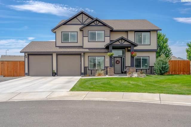 5402 Fayette Lane, Pasco, WA 99301 (MLS #254292) :: Cramer Real Estate Group