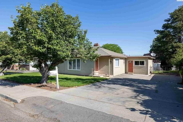 1932 Miller Ave, Prosser, WA 99350 (MLS #254293) :: Columbia Basin Home Group