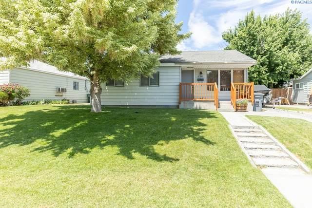310 Abbot, Richland, WA 99352 (MLS #254295) :: Cramer Real Estate Group