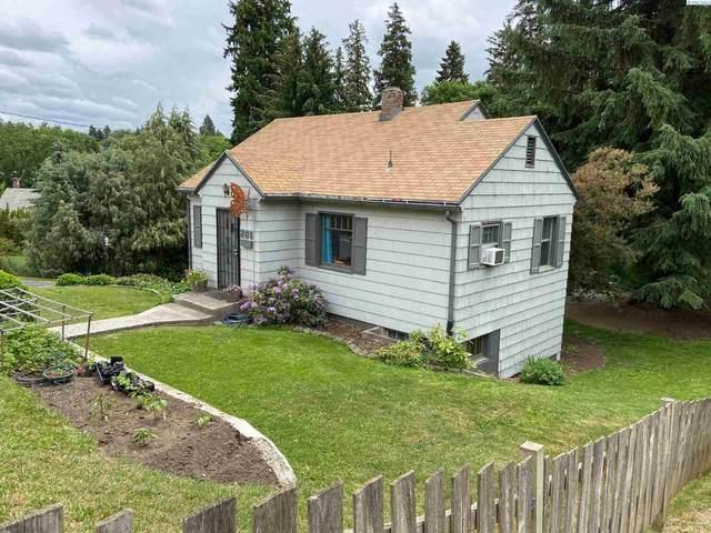 265 SW Shirley St, Pullman, WA 99163 (MLS #254297) :: Columbia Basin Home Group