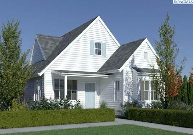 1200 NW Kamiak Ct #7, Pullman, WA 99163 (MLS #254299) :: Columbia Basin Home Group