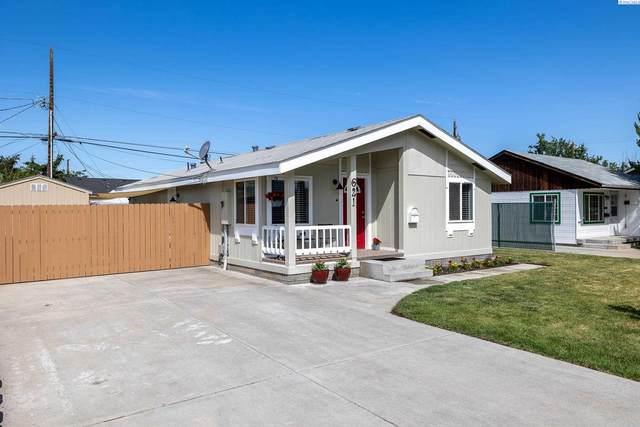 621 Sanford Ave, Richland, WA 99352 (MLS #254300) :: Cramer Real Estate Group