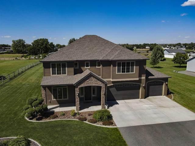7105 W Pearl St, Pasco, WA 99301 (MLS #254301) :: Cramer Real Estate Group