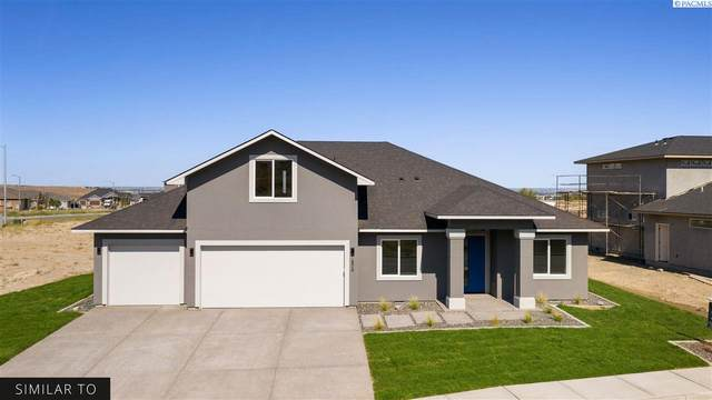 1208 Meadow Hills Drive, Richland, WA 99352 (MLS #254310) :: The Phipps Team
