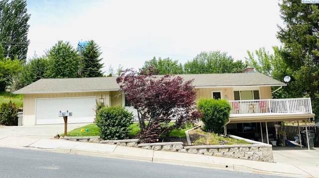 450/452 NW Larry St, Pullman, WA 99163 (MLS #254314) :: Columbia Basin Home Group