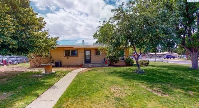 2115 Tinkle Street, Richland, WA 99354 (MLS #254321) :: Cramer Real Estate Group