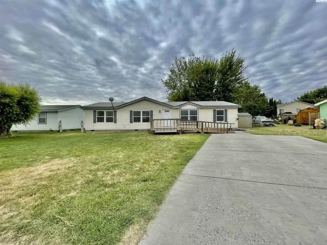613 Grant Ct, Grandview, WA 98930 (MLS #254327) :: Columbia Basin Home Group