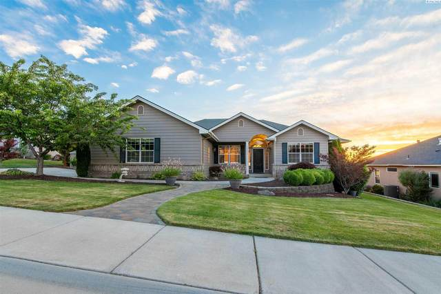 1305 Quarter Horse Trail, Prosser, WA 99350 (MLS #254337) :: Shane Family Realty