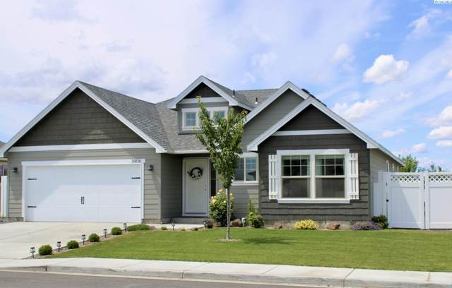 3906 Charleston Lane, Pasco, WA 99301 (MLS #254343) :: Columbia Basin Home Group