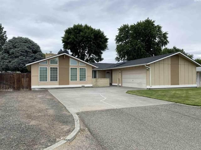 4213 W Opal St., Pasco, WA 99301 (MLS #254349) :: Cramer Real Estate Group