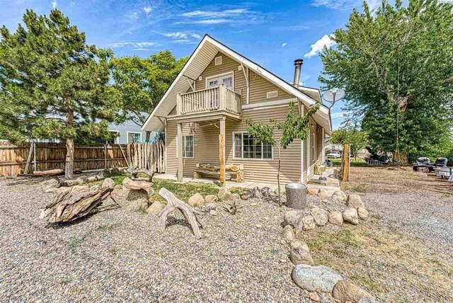 630 W Entiat Ave, Kennewick, WA 99336 (MLS #254354) :: Cramer Real Estate Group
