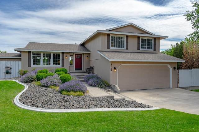 4617 S Quincy Place, Kennewick, WA 99337 (MLS #254358) :: Cramer Real Estate Group