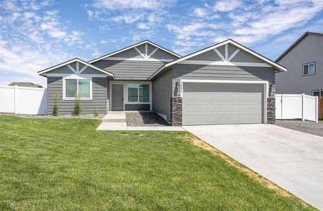 5005 Perga Dr, Pasco, WA 99301 (MLS #254359) :: Cramer Real Estate Group