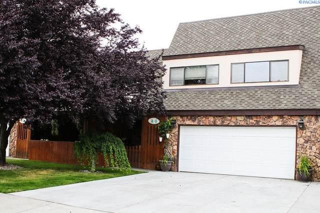 4214 W Klamath Ave, Kennewick, WA 99336 (MLS #254370) :: Cramer Real Estate Group