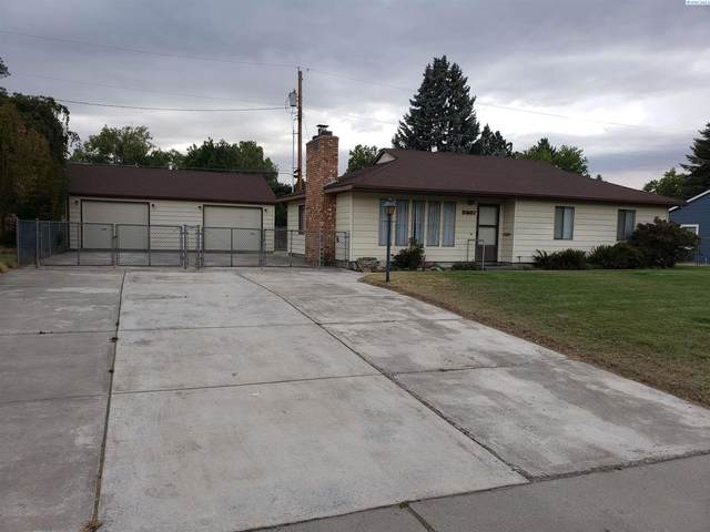 2307 Torbett Street, Richland, WA 99354 (MLS #254371) :: The Phipps Team