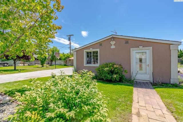 712 W Agate St, Pasco, WA 99301 (MLS #254375) :: Cramer Real Estate Group