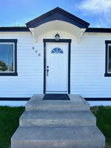 808 S 10th, Pasco, WA 99301 (MLS #254380) :: Cramer Real Estate Group