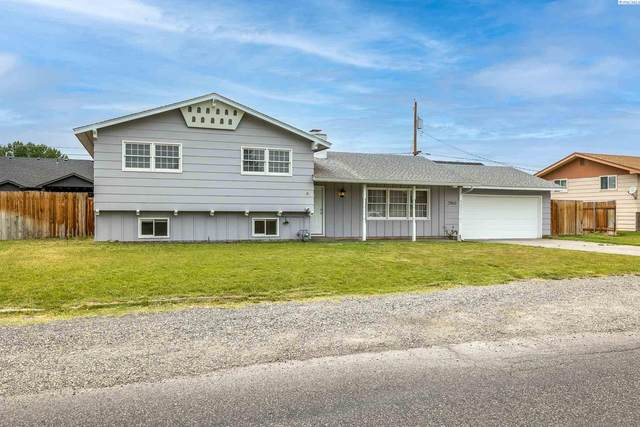 2900 S Garfield St, Kennewick, WA 99337 (MLS #254381) :: Cramer Real Estate Group