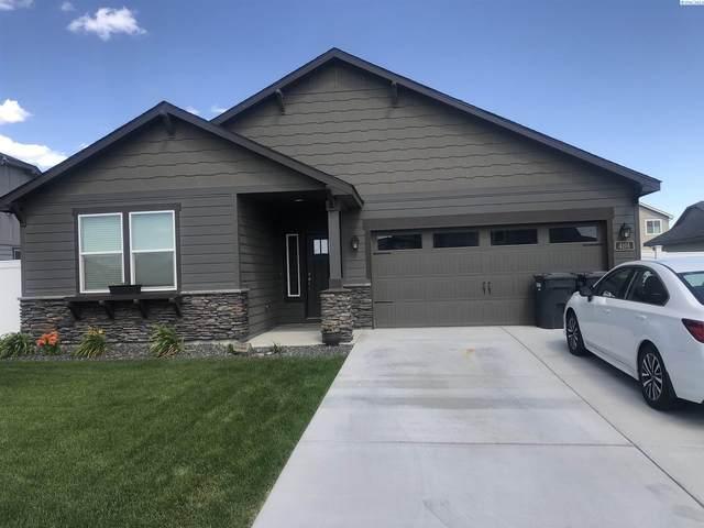 4101 Nitinat Lane, Pasco, WA 99301 (MLS #254383) :: Cramer Real Estate Group