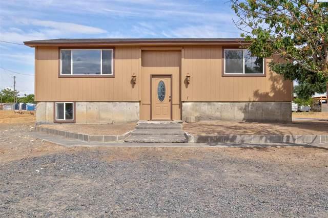 2304 W Highway 26, Othello, WA 99344 (MLS #254384) :: Cramer Real Estate Group