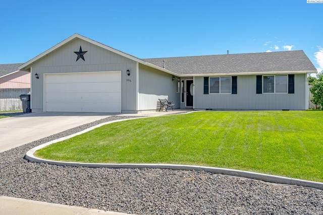 6516 Fenway Drive, Pasco, WA 99301 (MLS #254385) :: Cramer Real Estate Group