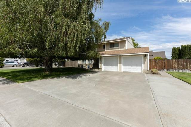 1125 S Young St., Kennewick, WA 99338 (MLS #254390) :: Tri-Cities Life
