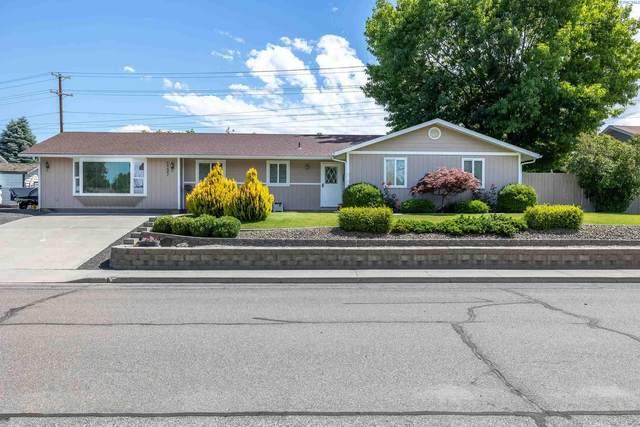 5207 W 14th Avenue, Kennewick, WA 99338 (MLS #254416) :: Story Real Estate