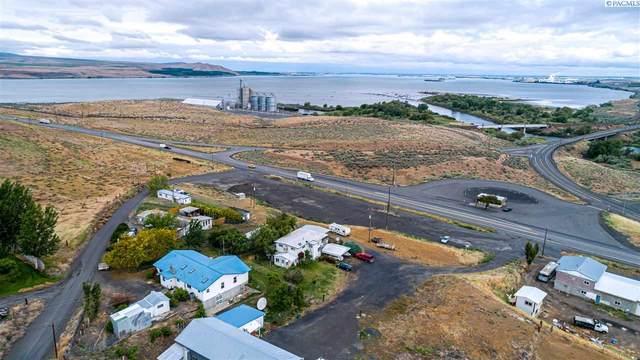 NKA Highway 730, Wallula, WA 99363 (MLS #254424) :: Columbia Basin Home Group