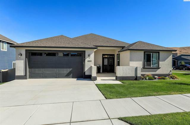 4832 Smitty Dr., Richland, WA 99352 (MLS #254434) :: The Phipps Team