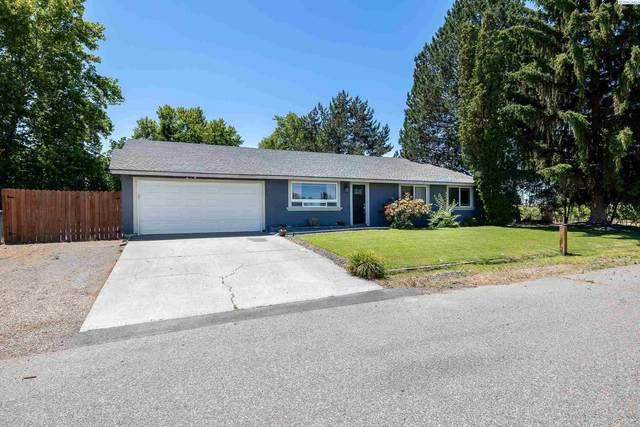 3320 W Opal Street, Pasco, WA 99301 (MLS #254438) :: Community Real Estate Group