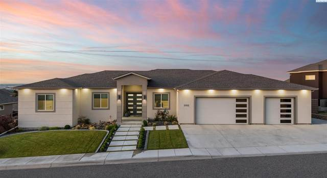 3902 W 48th Ave, Kennewick, WA 99337 (MLS #254445) :: Premier Solutions Realty
