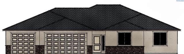 708 Rd 57 Ct, Pasco, WA 99301 (MLS #254446) :: Community Real Estate Group