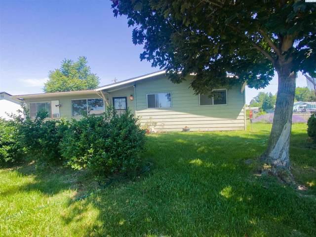 3605 W Agate, Pasco, WA 99301 (MLS #254448) :: Community Real Estate Group