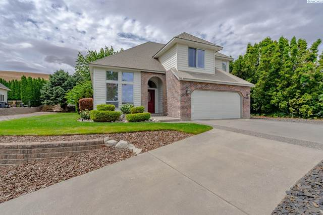 4620 S Quincy Place, Kennewick, WA 99337 (MLS #254449) :: Premier Solutions Realty