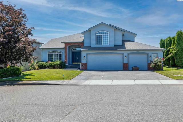 2861 Troon Ct, Richland, WA 99354 (MLS #254450) :: Premier Solutions Realty