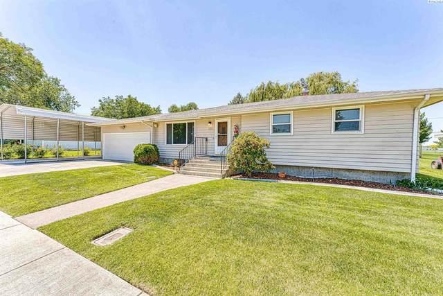 1225 N Jefferson St, Kennewick, WA 99336 (MLS #254460) :: Premier Solutions Realty