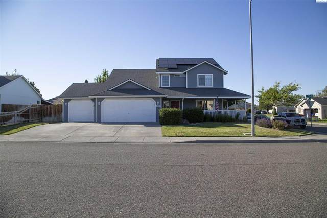 2308 W 29th Ave, Kennewick, WA 99337 (MLS #254462) :: Community Real Estate Group