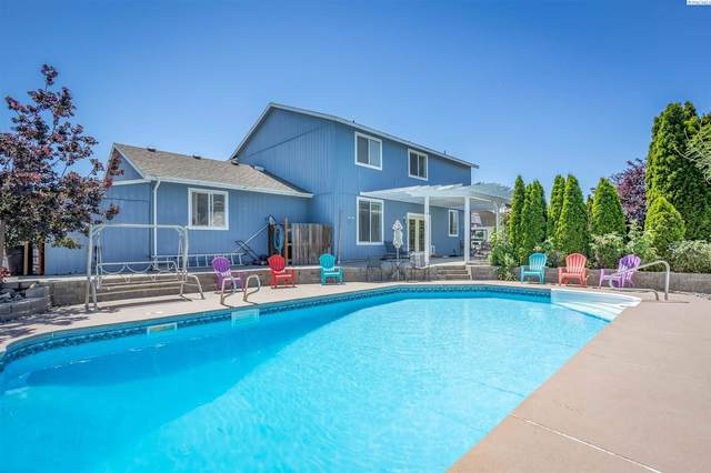 1620 W 24th Place, Kennewick, WA 99337 (MLS #254464) :: Premier Solutions Realty