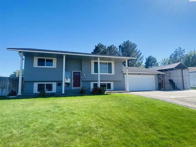 6025 W Okanogan Loop, Kennewick, WA 99336 (MLS #254465) :: Premier Solutions Realty