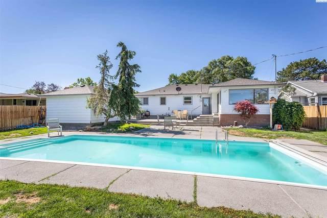 1928 Miller Ave, Prosser, WA 99350 (MLS #254467) :: Beasley Realty