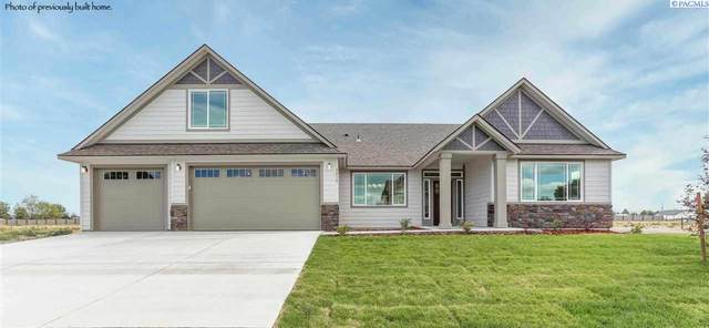 1512 59th Court, Pasco, WA 99301 (MLS #254469) :: Premier Solutions Realty